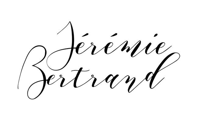 Jeremie Bertrand